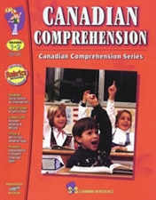 Canadian Comprehension