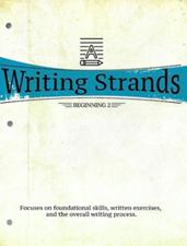 Writing Strands