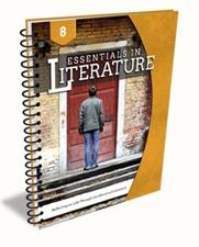 Essentials in Literature