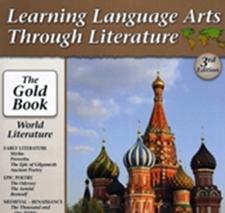 Learning Language Arts Through Literature