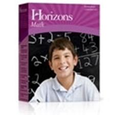 Horizons Math Curriculum
