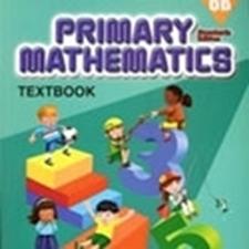 Singapore Math Standards Edition