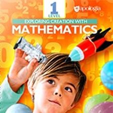 Apologia Exploring Creation  with Mathematics
