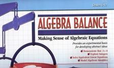 Algebra Manipulatives