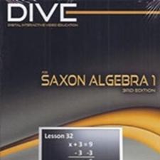 DIVE (Digital Interactive Video Education) - Algebra