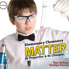 Investigate the Possibilities: Matter, Chemistry