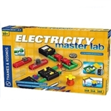 Electricity Science Kits