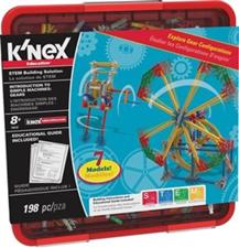 K'Nex  Science Building Sets