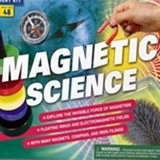 Magnet Science Kits