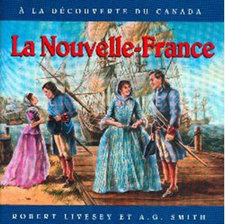 Canadian History in French Language