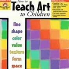 Art Curriculum for Early Elementary