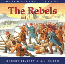 Discovering Canada Series for Early Elementary