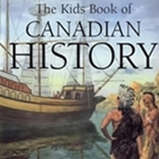 Kids Can Canadian History for Early Elementary