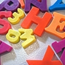 Grammar for Early Elementary