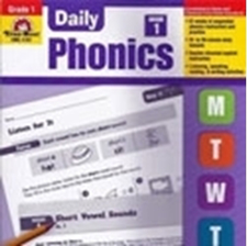 Phonics for Early Elementary