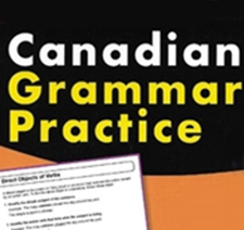 More Grammar for Early Elementary