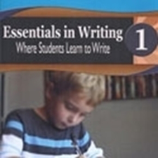 Essentials in Writing for Early Elementary