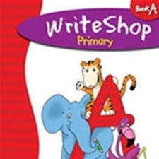 WriteShop Primary for Early Elementary