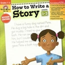 Writing Workbooks for Early Elementary