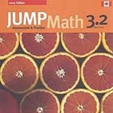 Jump Math for Early Elementary