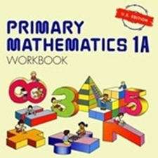 Singapore Math US Ed Primary for Early Elementary