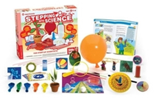 Science Kits for Early Elementary
