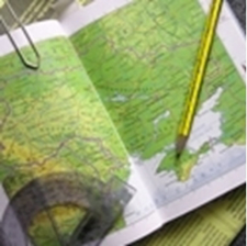 Geography Curriculum for Upper Elementary