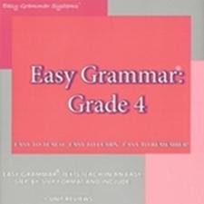 Easy Grammar for Upper Elementary
