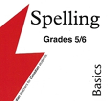 More Spelling for Upper Elementary