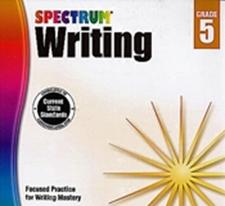 Writing Workbooks for Upper Elementary