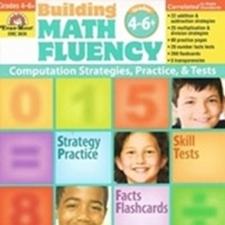 Evan-Moor Math for Upper Elementary