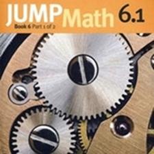 Jump Math for Upper Elementary