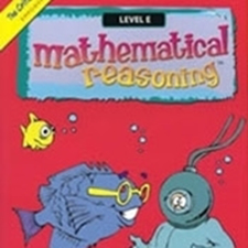 Mathematical Reasoning for Upper Elementary