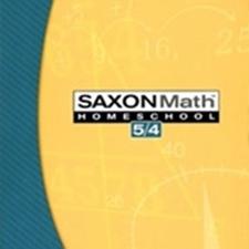 Saxon Math for Upper Elementary