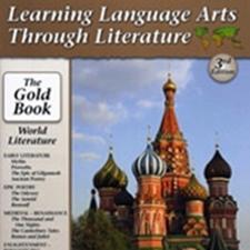 Learning Language Arts Through Literature Curriculum for Junior High