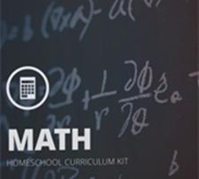Alpha Omega Math for Junior High