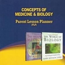 Junior High Master Books Science  Curriculum