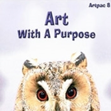 Art with a Purpose for Junior High