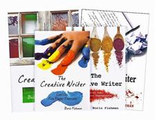 Creative Writer for Junior High