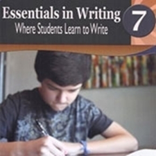 Essentials in Writing for Junior High