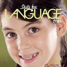 Skills for Language Arts for Junior High