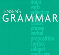 Other Grammar for Junior High
