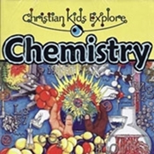 Christian Kids Explore Science for Junior High