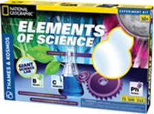 Science Kits for Junior High