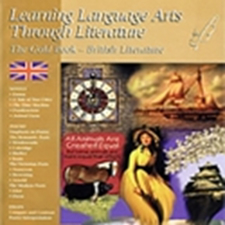 Complete Language Arts Curriculum for High School
