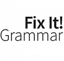 Other Grammar for High School
