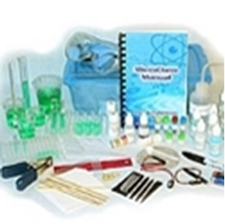 Science Kits and Projects for High School