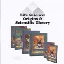 Master Books Science Curriculum for High School