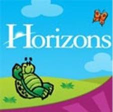 Horizons Math Grade 1 to 8