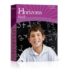 Horizons Math for Upper Elementary